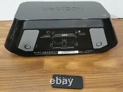 Beats Par Dr. Dre Beatbox Portable Wireless Bluetooth Speaker Black Withremote