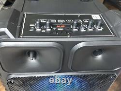 Bluetooth Haut-parleur Aek Cyber 12 (micro Sans Fil) Tws Extra Bass À Distance Rechargeable