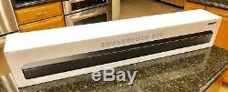 Boites De Son Soundbouch Soundtouch 300 Noires Modèle # 767520-1100
