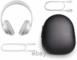 Bose 700 Bruit Annulant Casque Bluetooth Sans Fil Over-ear Avec Mic/remot