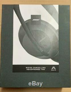 Bose 700 Noise Cancelling Over-ear Sans Fil Bluetooth Casque Micro / Télécommande Noir