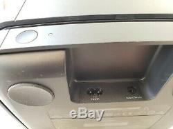 Bose Module Bass 500 Subwoofer (noir) Avec Universal Remote Livraison Gratuite