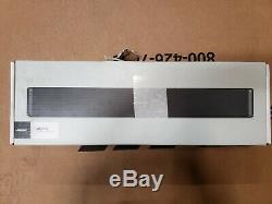 Bose Solo 5 Bluetooth Tv Sans Fil Soundbar Système Box Dommage Endommagé À Distance