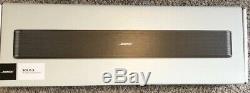Bose Solo 5 Système Soundbar Bluetooth Tv Sans Fil Avec Télécommande Newithsealed