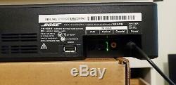 Bose Solo 5 Système Tv Noir Avec Son Modèle À Distance Sans Fil Bleu 418775 Haut-parleur
