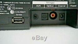 Bose Solo 5 Tv 418775 Système Audio / Barre Avec Télécommande, Etc. Nice