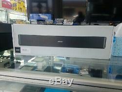 Bose Solo 5 Tv Sound System Bluetooth Comprend À Distance (e10)