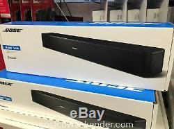 Bose Solo 5 Tv Soundbar Bluetooth Avec Telecommande Usine Renouvelé Garantie 1 Année
