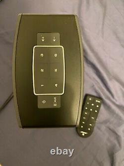 Bose Sound Touch 10 416776 Système De Musique Bluetooth Sans Fil Noir Avec Mémoire