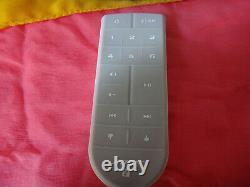 Bose Soundtouch-10 Blanc Système De Musique Sans Fil Bluetooth & Remote Fonctionne Très Bien
