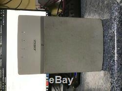 Bose Soundtouch 10 Haut-parleur Sans Fil Pas Testé Et Le Travail À Distance