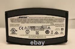 Bose Soundtouch 10 Système De Musique Sans Fil Haut-parleur Bluetooth Pas De Télécommande