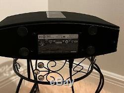 Bose Soundtouch 20 Wi-fi Digital Music System Avec Télécommande