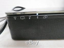 Bose Soundtouch 300 Sound Bar + Bass Module Avec Telecommande 421650 5420k