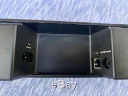 Bose Soundtouch 300 Soundbar Avec Télécommande Sans Fil + Bluetooth, Belle