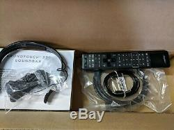 Bose Soundtouch 300 Soundbar Comprend À Distance