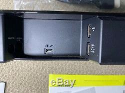 Bose Soundtouch 300 Soundbar Système 421650, Non À Distance