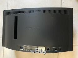 Bose Soundtouch 30 Système De Musique Sans Fil Bluetooth (non À Distance -lost)