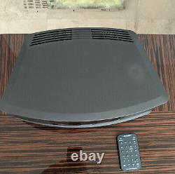 Bose Wave Soundtouch Music System IV Bluetooth / Sans Fil Avec Télécommande Et Base