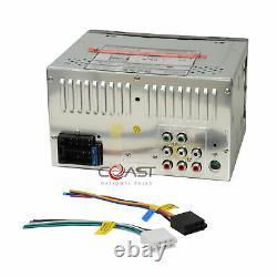 Boss CD Mp3 Usb Bluetooth Stereo Dash Kit Harnais De Fil Pour 2007-11 Honda Crv