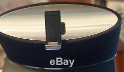 Bowers & Wilkins Zeppelinimini B & W Haut-parleur Sans Fil Dock Original Box Avec Télécommande