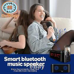 Caméra Espion-télécommande Wifi Caméra Cachée / Sans Fil De Charge / Bluetooth Haut-parleur / Alarme Clo