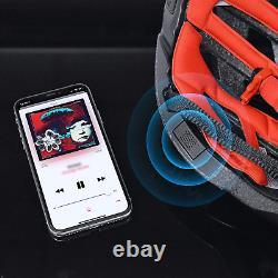 Casque Bluetooth Bh60seplus 2018 De Livall Unisex Avec Télécommande Sans Fil
