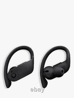 Casque Sport Bluetooth Sans Fil Powerbeats Pro True Avec Mic/remote
