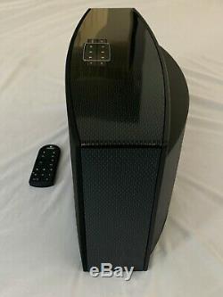 Contact Audio Bose 30 Dent Bleue Du Haut-parleur Sans Fil Avec Télécommande