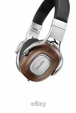 Denon Ah-mm400em Music Maniac Casque Supra-auriculaire 3 Boutons À Distance Micro