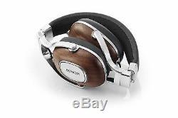 Denon Ah-mm400em Music Maniac Casque Supra-auriculaire À 3 Boutons Télécommande / Microphone