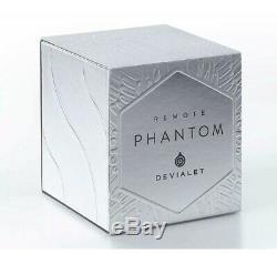 Devialet Télécommande Fournie Pour Le Modèle Phantom (de Eh576) De # 0284