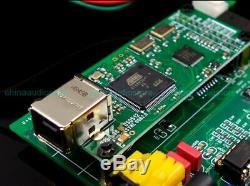 Dual Lecteur Sans Fil Ak4493eq Dsd256 Dac Bluetooth 5.0 Amanero Xmos Usb Lme49720