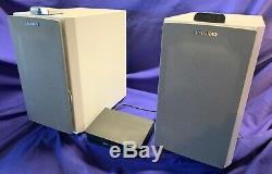 Dynaudio Xeo 4, 2way Sans Fil Powered Bookshelf Spkrs-bundled Withxeo Hub-preowned