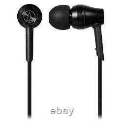 Écouteur Sans Fil Audio-technica Soundreality Avec Télécommande Bluetooth / MI