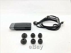 Écouteur Sans Fil Mobile De Type Canal De Sony Avec Télécommande Compatible Bluetooth Avec Suivi