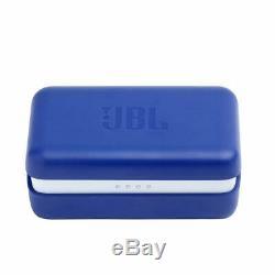 Ecouteurs Intra-auriculaires Jbl Endurance Peak Waterproof Avec Télécommande Intégrée Et