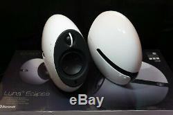 Edifier E25 Luna Eclipse Avec Haut-parleur Bluetooth, Basse Radiateur, Télécommande Sans Fil