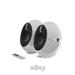 Edifier Luna E25hd Eclipse Bluetooth 4.0 Enceintes Avec Télécommande
