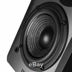 Edifier R1280db Télécommande Active Bibliothèque Studio Haut-parleurs Avec Bluetooth