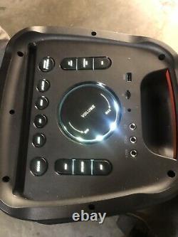 Haut-parleur Bluetooth Bluetooth Portable Vidvie Avec Microphone Et Télécommande