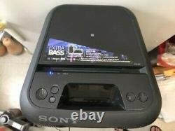 Haut-parleur D'éclairage Bluetooth Sans Fil Sony Gtk-xb7 (sans Télécommande)
