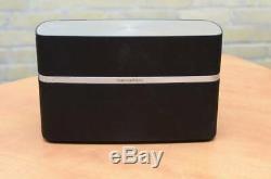 Haut-parleur De Musique Sans Fil Bowers & Wilkins A5 Hi-fi Avec Airplay Avec Télécommande