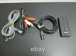 Haut-parleur Sans Fil Bluetooth Bose Solo 10 Series II Tv Sound System Avec Test À Distance