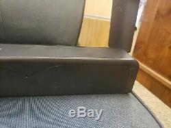 Haut-parleur Tv Bose Solo Avec Télécommande Modèle 418775