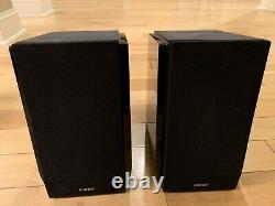 Haut-parleurs Edifier R1850db Active 2.0 Bluetooth Bookshelf Avec Télécommande Sans Fil