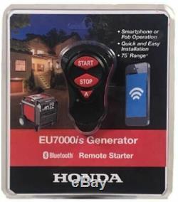 Honda Oem Eu7000is Bluetooth À Distance Sans Fil Start Stop Contrôleur