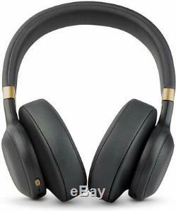 Jbl E55bt Casque Sans Fil Bluetooth Quincy Edition Au Fil Hear Avec Micro À Distance