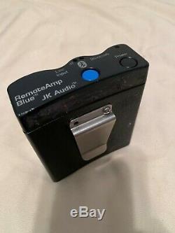 Jk Audio Sans Fil À Distance Ifb Amp Bluetooth Pour Eng