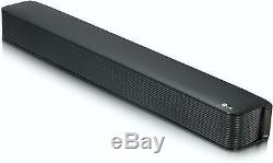 Lg Sk1 40w All In One Bluetooth Taille Compacte Télécommande Sound Bar -new
